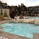 Waldorf Astoria Park City Foto
