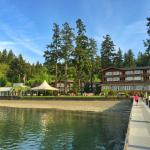 Alderbrook Resort & Spa resmi