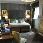 Foto van Crathorne Hall Hotel