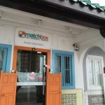Foto de Matchbox The Concept Hostel