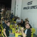 Bar Do Thomas