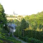 Parc Plaza Hotel Luxembourg Foto