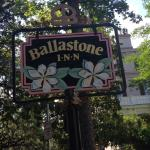 Photo de Ballastone Inn