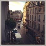 Foto di BEST WESTERN Left Bank - St Germain
