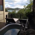 Foto di Tongsai Bay Cottages & Hotel