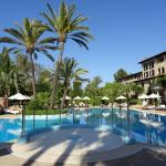Pool Hotel Arabella