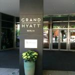 Photo de Grand Hyatt Berlin