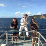 Jazzy Cruise with saxophonist Rob Zi Taylor