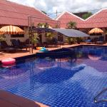 Orchidee Guest House resmi