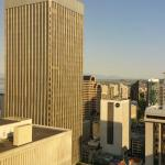 Crowne Plaza Seattle Downtown Area照片