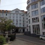 Einstein St.Gallen Hotel Congress Spa Foto