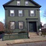 Foto de Lizzie Borden Bed and Breakfast