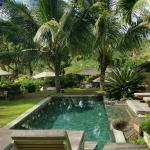 Foto Lakaz Chamarel Exclusive Lodge