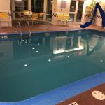 صورة فوتوغرافية لـ ‪Fairfield Inn & Suites Boston Milford‬
