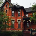 Foto di Historic Webster House