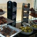 Photo de Holiday Inn Express Malaga Airport
