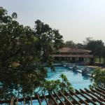 Foto Radisson Blu Resort & Spa Alibaug