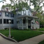 Foto de Carriage House Bed and Breakfast