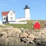 Foto van Lighthouse Inn and Carriage House