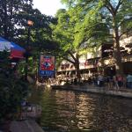 Φωτογραφία: Wyndham San Antonio Riverwalk