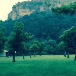 Foto Seven Bluff Cabins on the Frio