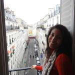Photo de Mercure Paris Monty Opera