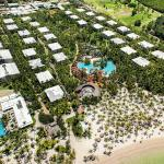 Foto van Catalonia Bavaro Beach, Casino & Golf Resort