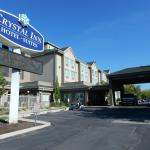 Crystal Inn Hotel & Suites Salt Lake City - Downtown照片
