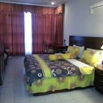 Room 8 Guest house - Delux room