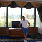 Foto Royal Olympic Hotel