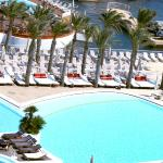 Main Pool View From Room