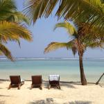 Pelican Beach - South Water Caye Foto