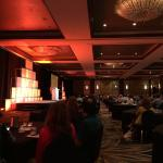 Stayed for FISERV Conference on 5/11 to 5/13/2015
