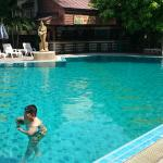 Foto di Boss Suites Pattaya