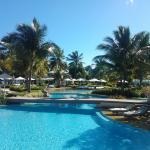 Foto de Sugar Beach Resort