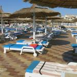 Photo de Dana Beach Resort