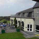 Foto de Lanhydrock Hotel and Golf Club