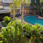 Foto de Baymont Inn and Suites Tampa near Busch Gardens/USF