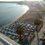 Photo de Tuntas Hotel Altinkum