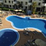Bilde fra Sunprime Coral Suites And Spa