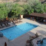Photo de Holiday Inn Express Springdale - Zion Natl Pk Area