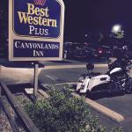 Foto de BEST WESTERN Plus Canyonlands Inn