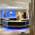 Foto de BEST WESTERN PLUS Hollywood/Aventura