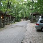 Silver Dollar City's Wilderness의 사진