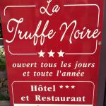 Photo of Truffe Noire