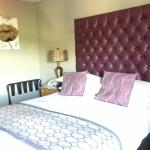 Room 12 - Fabulous beds and bedding too