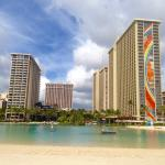Hilton Grand Vacations Suites at Hilton Hawaiian Village resmi