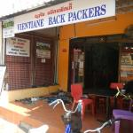 Foto de Vientiane Backpackers Hostel