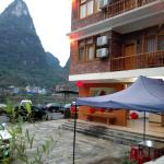 Shangu Holiday Hotel