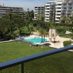 Photo de Novotel Cannes Montfleury